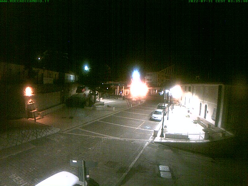 webcam su piazzale Lolli