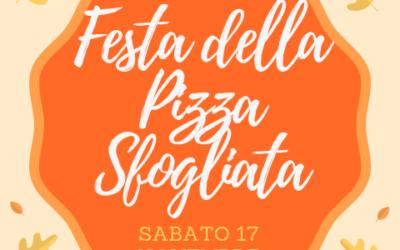 Festa della Pizza Sfogliata